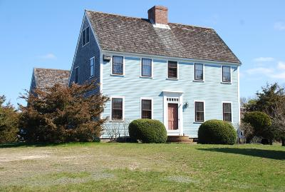 Yarmouth Single Family Home For Sale: 179 Center Street