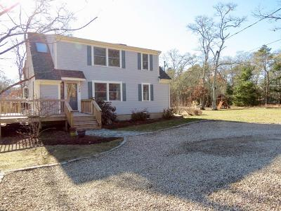 Brewster Single Family Home For Sale: 720 Great Fields Road