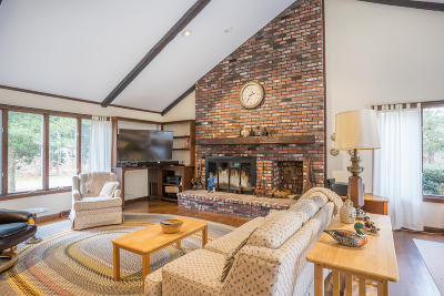 Yarmouth Single Family Home For Sale: 29 Heritage Drive