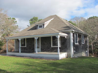 Chatham Single Family Home For Sale: 2337 Main Street