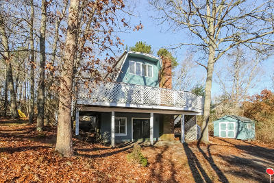 Sandwich Single Family Home For Sale: 80 Snake Pond Road