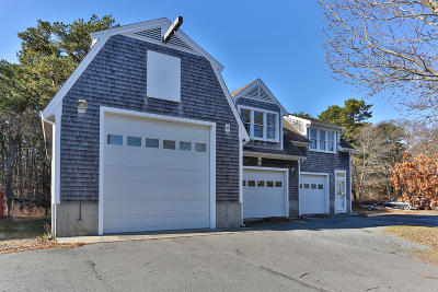 Provincetown Single Family Home For Sale: 74 Race Point Road
