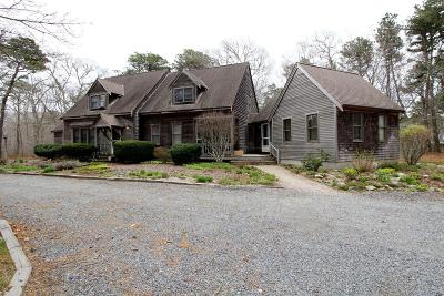 Eastham MA Condo/Townhouse For Sale: $349,000