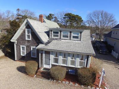 Dennis Single Family Home For Sale: 32 Depot Street