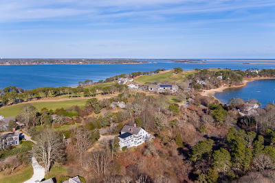 Chatham Single Family Home For Sale: 200 Fox Hill Road