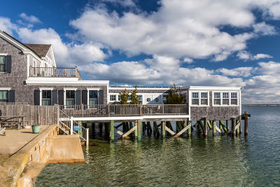 Provincetown Single Family Home For Sale: 463 Commercial Street