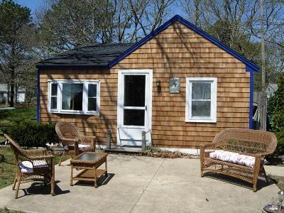 Yarmouth Condo/Townhouse For Sale: 184 S Sea Avenue #17