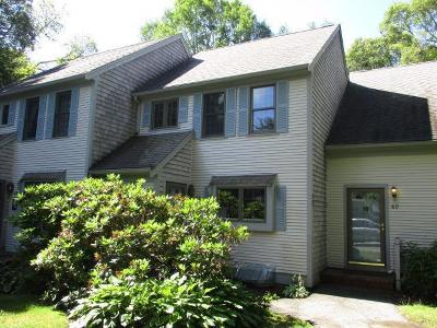 Mashpee Condo/Townhouse Pending: 35 Santuit Pond Way #6C