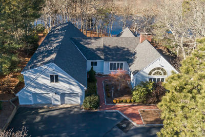 Barnstable Single Family Home For Sale: 443 Elliott Road