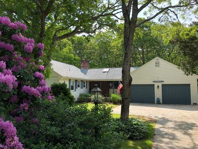 Single Family Home For Sale: 74 Clubhouse Drive