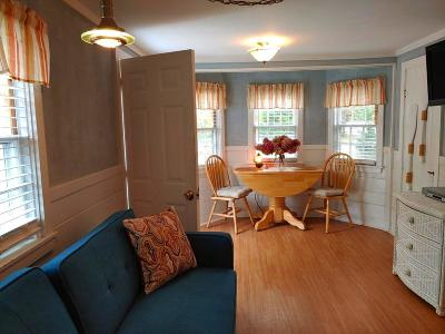 Wellfleet Condo/Townhouse For Sale: 633 Us-6 #3