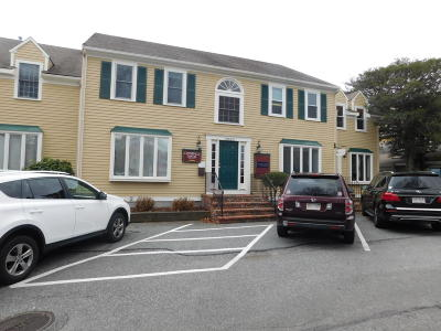 Barnstable Commercial For Sale: 1645 Falmouth Road #9D