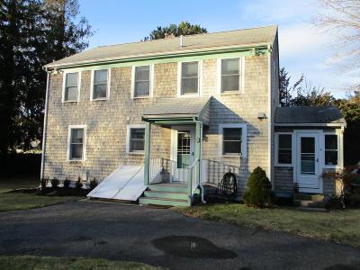 Sandwich Single Family Home For Sale: 4 Fern Avenue