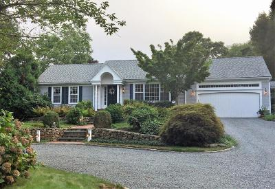 Barnstable Single Family Home For Sale: 99 East Bay Road
