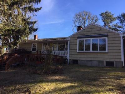 Harwich Single Family Home For Sale: 7 Laurie Lane