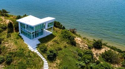 Wellfleet MA Single Family Home For Sale: $1,695,000