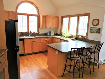 Wellfleet Single Family Home For Sale: 295 Blue Heron Road