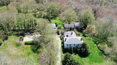 Brewster Multi Family Home For Sale: 1222 Stony Brook Road