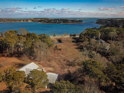 Chatham Single Family Home For Sale: 16 Seapine Road