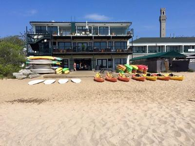 Provincetown Commercial For Sale: 237 Commercial Street