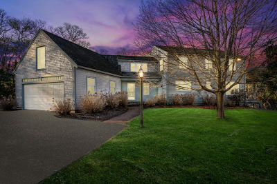 Brewster Single Family Home For Sale: 221 S Orleans Road