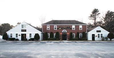 Commercial For Sale: 2527 Cranberry Highway