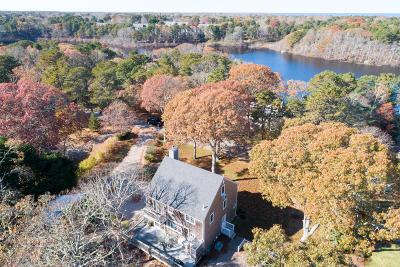 Brewster Single Family Home For Sale: 116 N Pond Drive