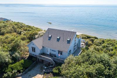 Eastham Single Family Home For Sale: 15 Martha Avenue