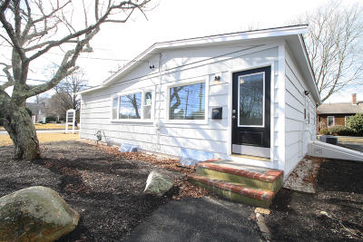 Falmouth Commercial For Sale: 178 E Falmouth Highway