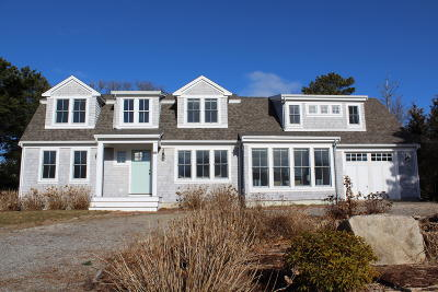 Falmouth Single Family Home For Sale: 31 Downer Road