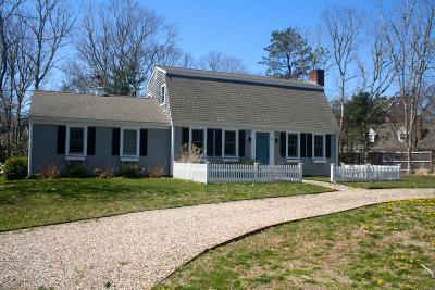 Barnstable Single Family Home For Sale: 175 Evans Street