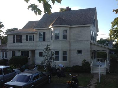 Barnstable Multi Family Home For Sale: 53 Camp Street #A-D