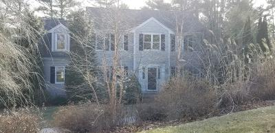 Bourne Single Family Home For Sale: 9 Shaker Drive