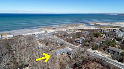 Orleans Single Family Home Active W/Contingency: 179 Skaket Beach Road
