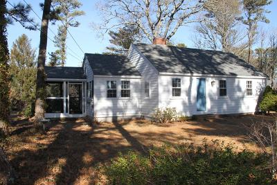 Brewster Single Family Home For Sale: 213 Point Of Rocks Road