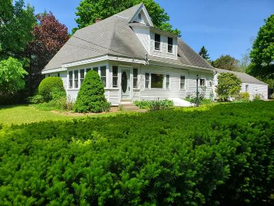 Brewster Single Family Home For Sale: 2109 Main Street