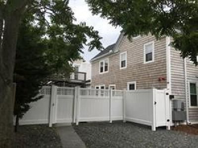 Provincetown Condo/Townhouse For Sale: 9a Conwell Street #8
