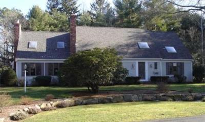 Barnstable Single Family Home For Sale: 14 Nelson Lane