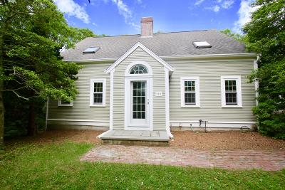 Sandwich Single Family Home For Sale: 310 Quaker Meeting House Road