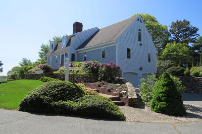 Chatham Single Family Home For Sale: 1013 Orleans Road