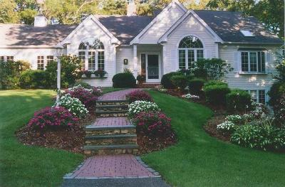 Barnstable Single Family Home For Sale: 225 Midpine Road