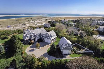 Chatham Single Family Home For Sale: 43 Morris Island Road