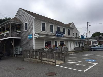 Orleans Commercial For Sale: 102 Ma-6a #J