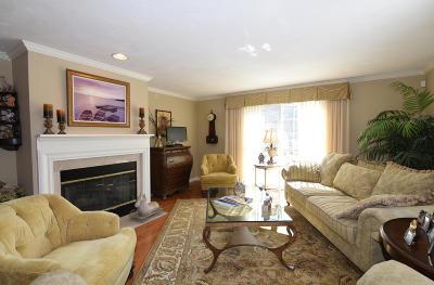 Mashpee Condo/Townhouse For Sale: 1 Bonwood Drive
