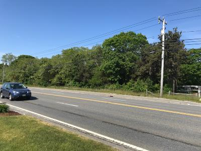 Eastham Commercial For Sale: 4615 State Highway