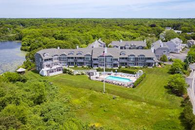 Barnstable Condo/Townhouse For Sale: 780 Craigville Beach Road #F2