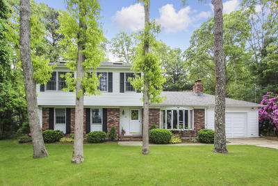 Falmouth Single Family Home For Sale: 20 Darylane