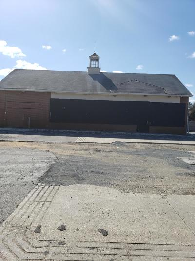 Chatham Commercial For Sale: 859 Main Street