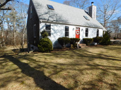 Brewster Single Family Home For Sale: 175 Stony Brook Road