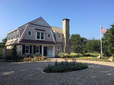 Chatham Single Family Home For Sale: 73 Rowland Drive